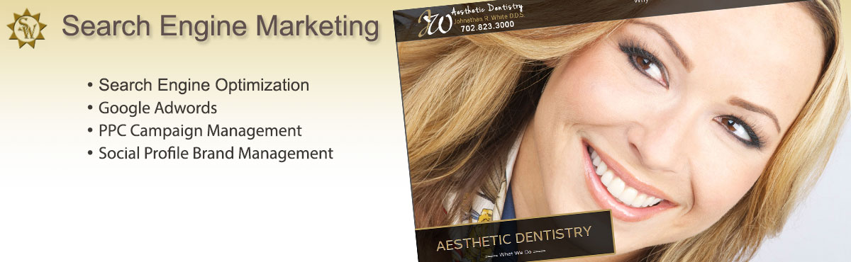 Aesthetic Dentistry Search Engine Marketing